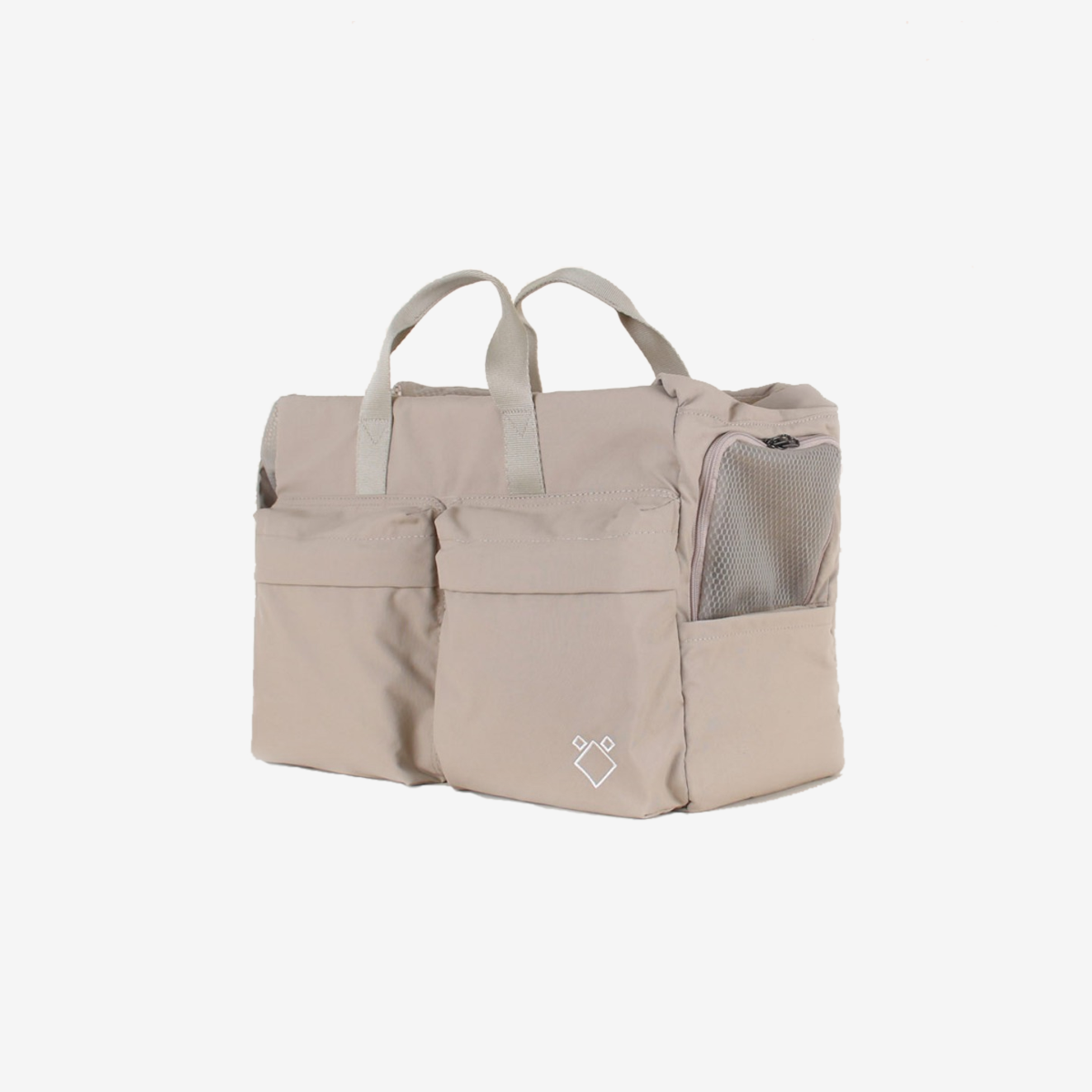 Daily outbag _ beige (이동가방)